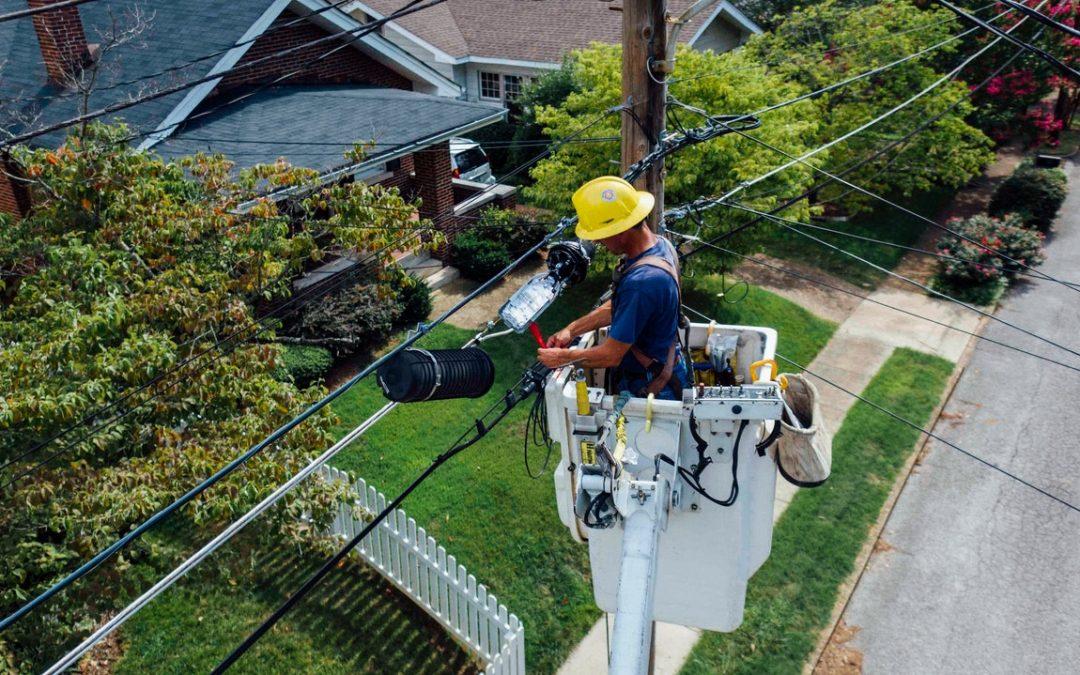 Quels sont les travaux d'électricité à réaliser lors de la construction d'une maison?
