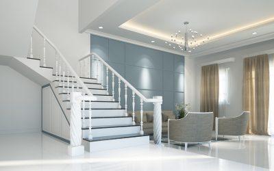 Profiter d'un intérieur design et fonctionnel grâce au ruban led