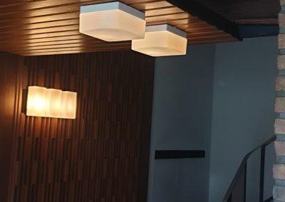 ElamELec - Électricien Installation de Luminaire