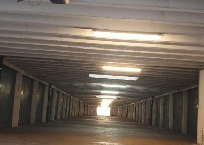 ElamELec - Installation de Luminaire Garage