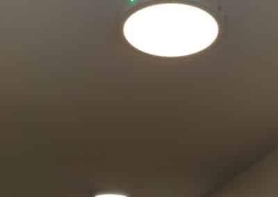 ElamElec - Installation de Luminaire Plafond