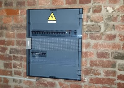 ElamElec - Installation Tableau Electrique