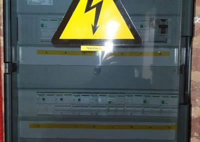 ElamELec -Tableau d'Électricité Générale