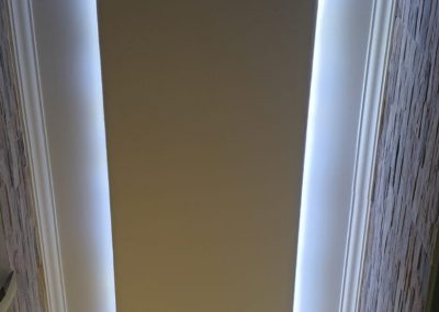 Luminaire Indirect Led